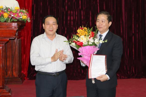 Thủ tướng cảnh cáo chủ tịch HĐTV Tổng công ty Đường sắt Việt Nam - Ảnh 1.