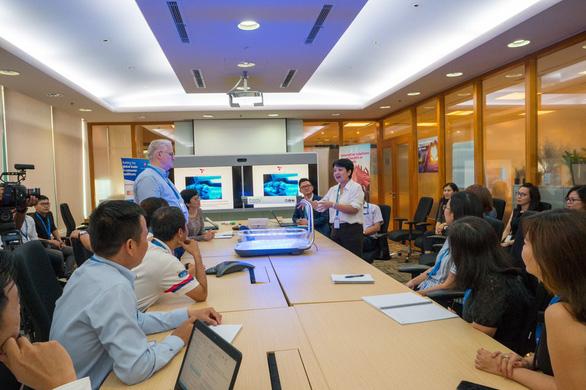 Tổng giám đốc RB Việt Nam: Chúng tôi muốn thấy trẻ em Việt Nam có khởi đầu tốt nhất - Ảnh 2.