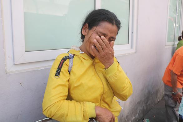 Rơi nước mắt với hơn 300 bệnh nhân ung thư về quê trên chuyến xe miễn phí - Ảnh 7.