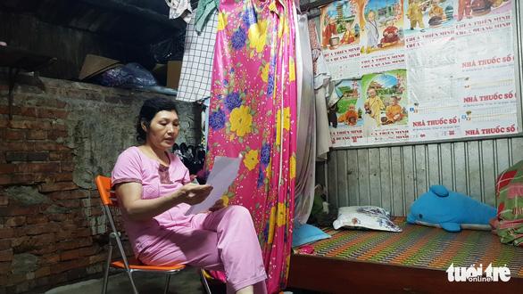 Tết cuối cùng trên khu ổ chuột Thượng thành - Ảnh 3.