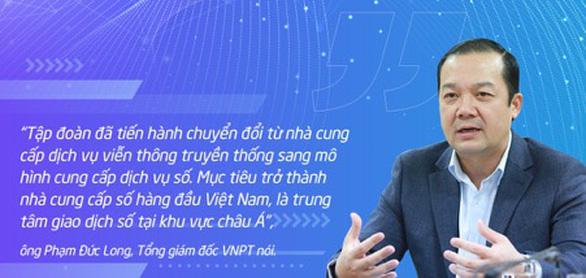 Xây dựng thương hiệu Việt trong kỷ nguyên 4.0 - Ảnh 3.
