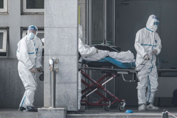 Trung Quốc xác nhận ca tử vong thứ tư vì viêm phổi lạ, WHO họp khẩn - Ảnh 1.