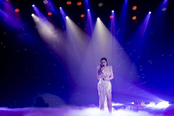 Hơn 50 nghệ sĩ trình diễn tại hòa nhạc giao thừa Thời đại bừng sáng - Ảnh 6.