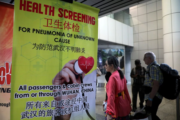 Trung Quốc: Virút corona gây viêm phổi đang biến đổi và lan rộng - Ảnh 2.