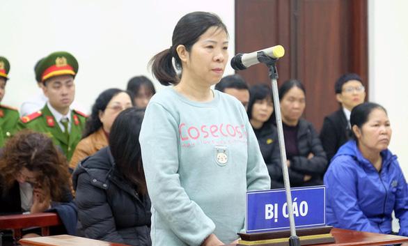 Vụ học sinh trường Gateway chết trên xe: Bà Nguyễn Bích Quy kháng cáo - Ảnh 1.