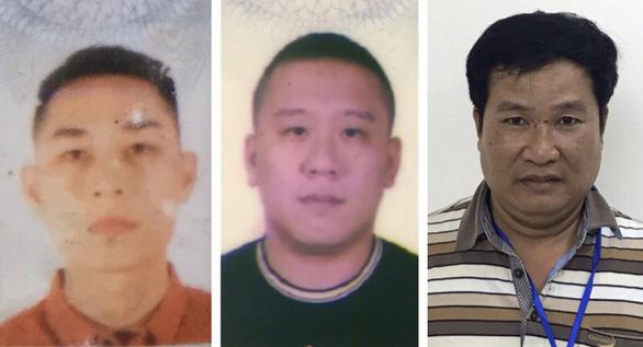 Vụ Nhật Cường: Khởi tố thêm 4 người tội buôn lậu - Ảnh 2.
