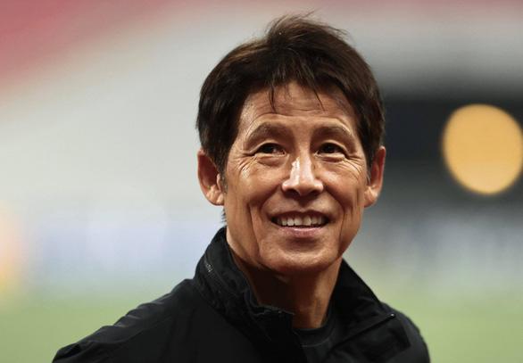 Giúp Thái Lan vượt qua vòng bảng U23 châu Á, ông Nishino được gia hạn hợp đồng - Ảnh 1.
