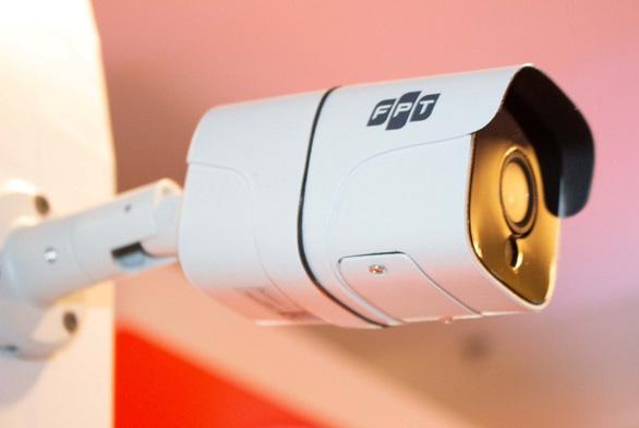 Người dùng ngày càng chuộng Cloud camera - Ảnh 2.