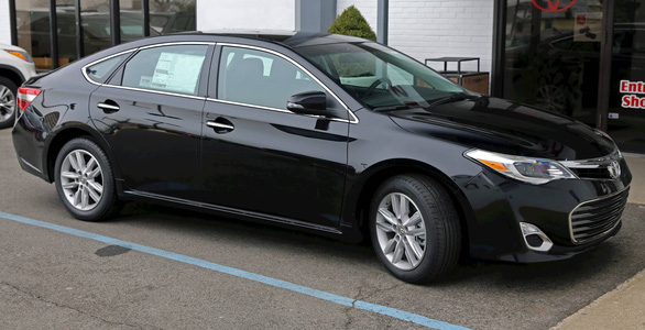 Ôtô Toyota, Honda triệu hồi hơn 6 triệu xe vì dính lỗi túi khí - Ảnh 1.