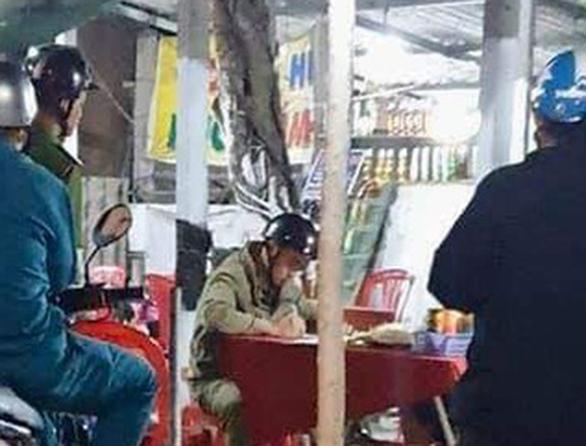 Kiểm tra quán ăn bị tố bán dĩa cơm và tô hủ tíu giá 500.000 đồng - Ảnh 1.