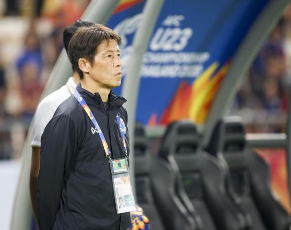 Nhận lương 2 tỉ/tháng, HLV Nishino tự tin đưa Thái Lan dự World Cup 2026 - Ảnh 1.
