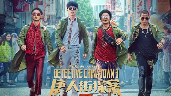 Trung Quốc hủy chiếu phim Tết vì sợ lây nhiễm virút corona - Ảnh 1.