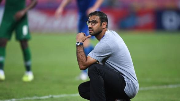 HLV tuyển U23 Saudi Arabia: Chúng tôi sẽ làm mọi thứ để mang cúp vô địch về nước - Ảnh 1.