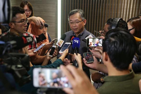 Singapore xác nhận bệnh nhân đầu tiên nhiễm viêm phổi do virus corona - Ảnh 1.