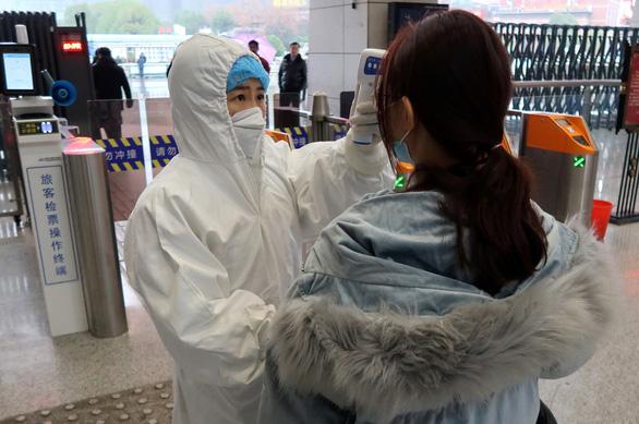 Trung Quốc: 41 triệu người bị cách ly - Ảnh 1.