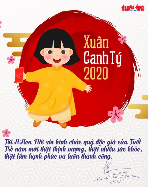Chúc mừng Canh Tý 2020, chúc năm mới an lành, yên vui! - Ảnh 7.