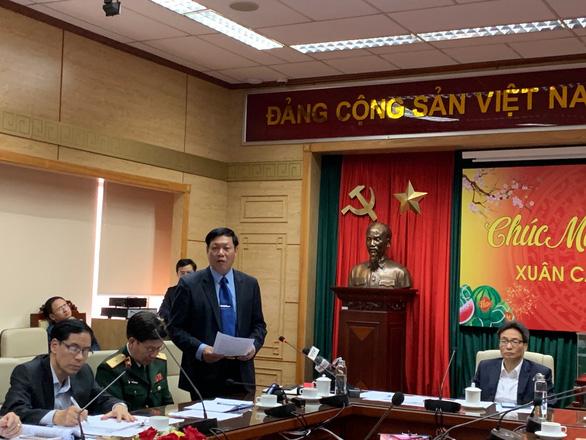 Khuyến cáo công dân Việt Nam tuyệt đối không đến Vũ Hán, Hoàng Cương - Ảnh 2.
