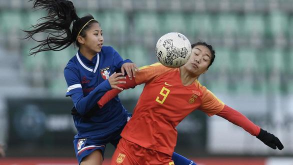 Dời địa điểm vòng loại Olympic bóng đá nữ khỏi Vũ Hán vì virus corona - Ảnh 1.