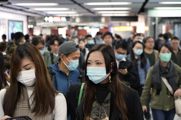 Chuyên gia Mỹ: Quá thiếu thông tin cơ bản về dịch viêm phổi cấp ở Vũ Hán - Ảnh 1.
