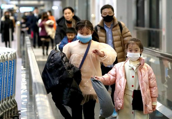 Nhật Bản xác nhận ca nhiễm viêm phổi cấp thứ 2 - Ảnh 1.