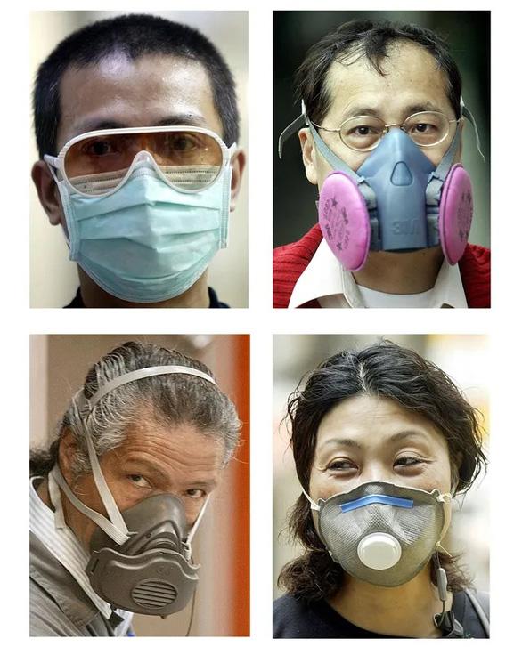 Trung Quốc từng trả giá vì che giấu đại dịch SARS - Ảnh 3.