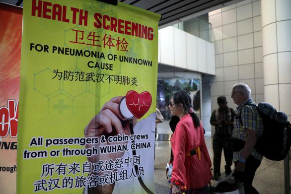 Nhiều quốc gia đang khẩn trương đưa công dân rời khỏi Vũ Hán - Ảnh 2.