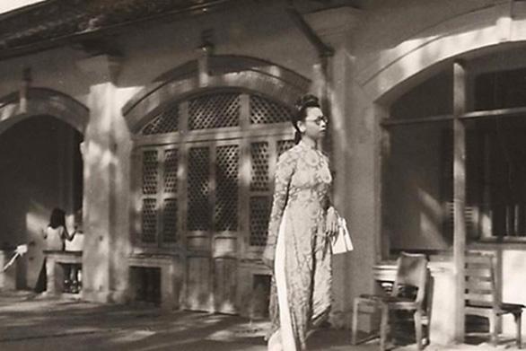 Trong mắt người Hà Nội năm 1943: Sài Gòn rộn rã gọi tôi: Em nè, em nè… - Ảnh 1.