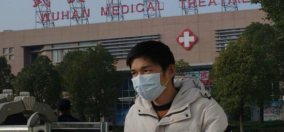 Trí tuệ nhân tạo cảnh báo về dịch bệnh ở Vũ Hán trước cả WHO - Ảnh 1.