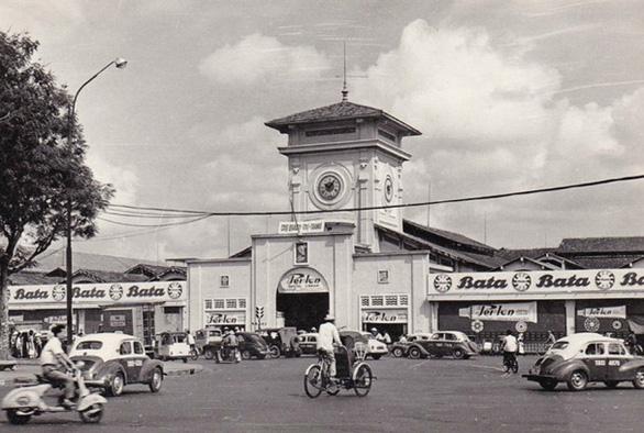 Trong mắt người Hà Nội năm 1943: Sài Gòn rộn rã gọi tôi: Em nè, em nè… - Ảnh 2.