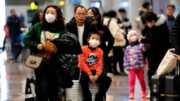 Ba người nhiễm virus corona đầu tiên ở châu Âu đều là người Trung Quốc - Ảnh 1.
