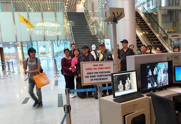 12 người điều trị cách ly tại Đà Nẵng không có dấu hiệu viêm phổi - Ảnh 1.