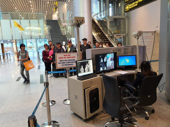 Sẽ rút kinh nghiệm trường hợp cô gái từ Trung Quốc qua Thái Lan nhập cảnh về  Việt Nam - Ảnh 1.