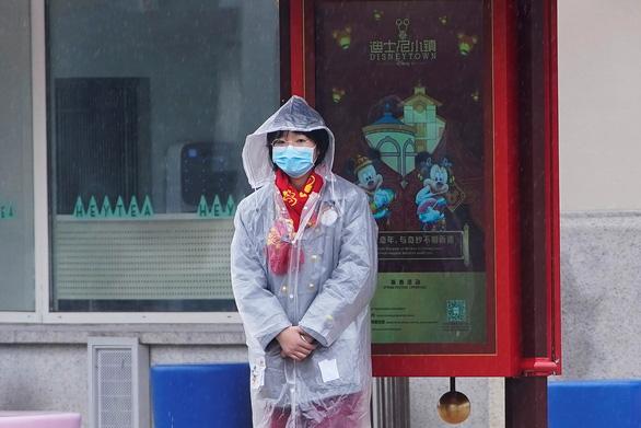 Đã có ca tử vong đầu tiên do virus corona tại Thượng Hải - Ảnh 1.