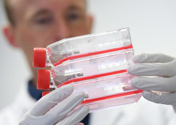 Mất bao lâu mới có được văcxin ngừa virus corona mới? - Ảnh 3.