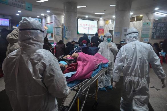 Vũ Hán gần như chắc chắn thêm 1.000 ca xác nhận nhiễm virus corona - Ảnh 1.