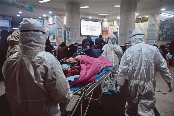 GS.TS Sazaly Abu Bakar: 97% ca viêm phổi do virus corona sẽ hồi phục - Ảnh 1.