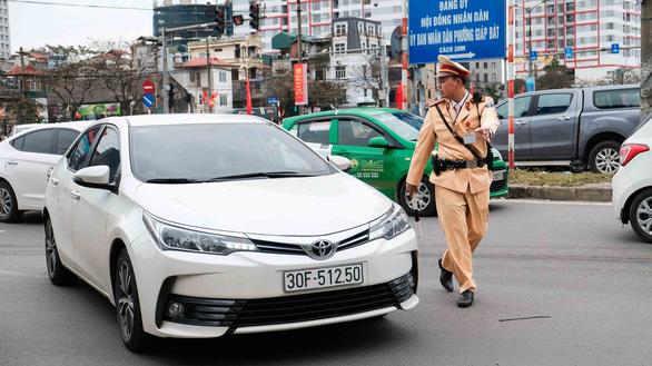 122 người thiệt mạng vì tai nạn giao thông trong 6 ngày nghỉ tết - Ảnh 1.