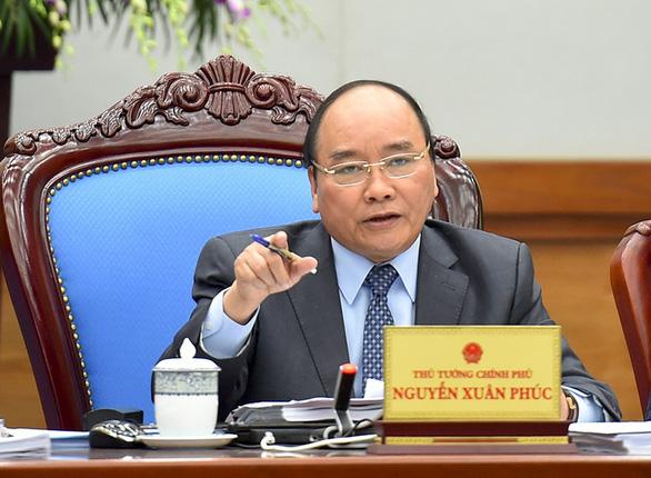 Thủ tướng yêu cầu lập đội phản ứng nhanh đối phó virus corona - Ảnh 1.
