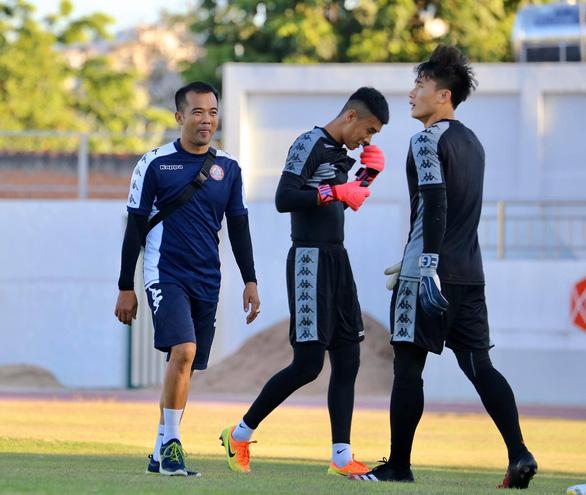 Công Phượng và CLB TP.HCM dễ thở ở AFC Cup 2020 - Ảnh 2.