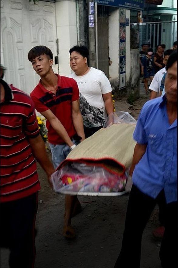 Đã xác định nghi can trong vụ nổ súng ở sòng bạc tại Củ Chi khiến 4 người chết - Ảnh 7.