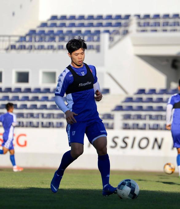 Công Phượng và CLB TP.HCM dễ thở ở AFC Cup 2020 - Ảnh 1.