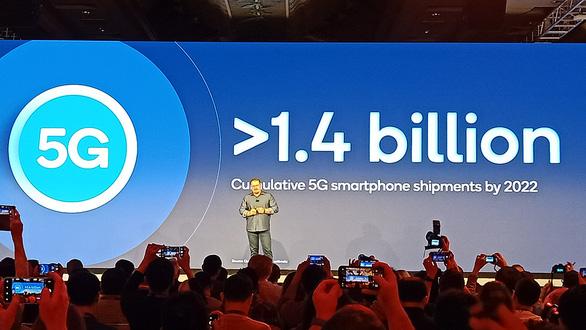 Thử nghiệm sớm 5G để trước hết 2020 phủ sóng toàn bộ các khu công nghệ cao - Ảnh 1.