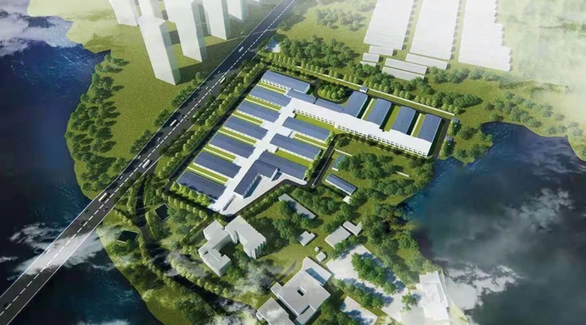Trung Quốc xây dựng thần tốc 2 bệnh viện đối phó virus corona - Ảnh 6.
