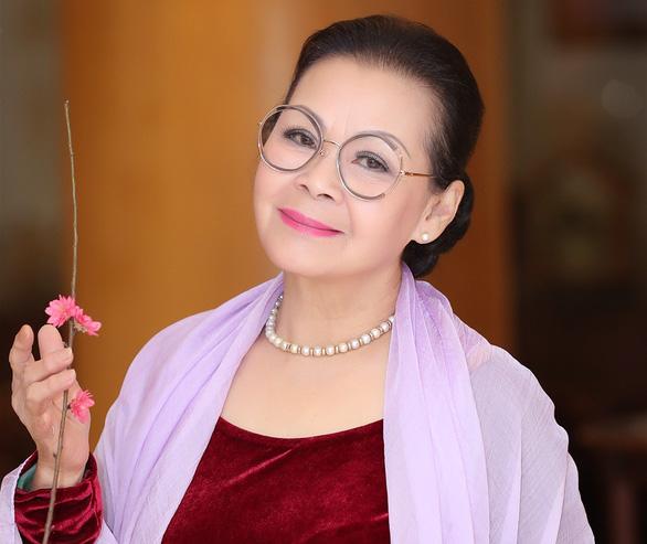 Khánh Ly: Hồi mới về Việt Nam, các em sợ tôi, mà tôi cũng sợ các em - Ảnh 4.