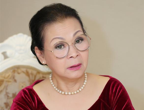 Khánh Ly: Hồi mới về Việt Nam, các em sợ tôi, mà tôi cũng sợ các em - Ảnh 3.