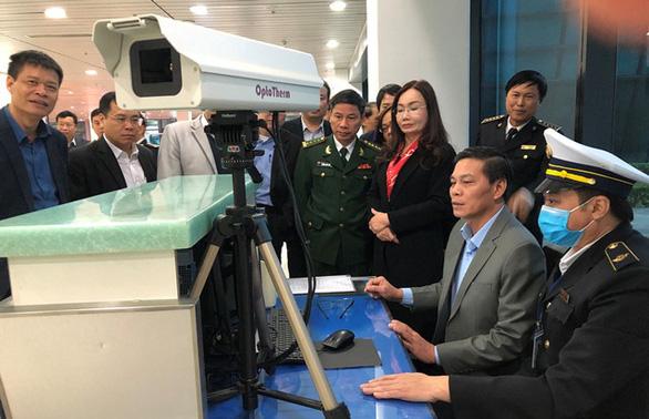 Hải Phòng yêu cầu doanh nghiệp bố trí khu vực riêng cho lao động người Trung Quốc - Ảnh 1.