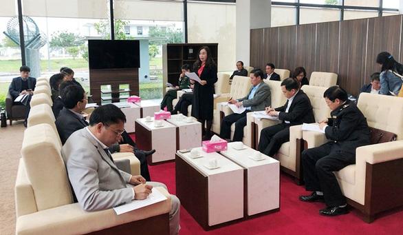 Hải Phòng yêu cầu doanh nghiệp bố trí khu vực riêng cho lao động người Trung Quốc - Ảnh 2.
