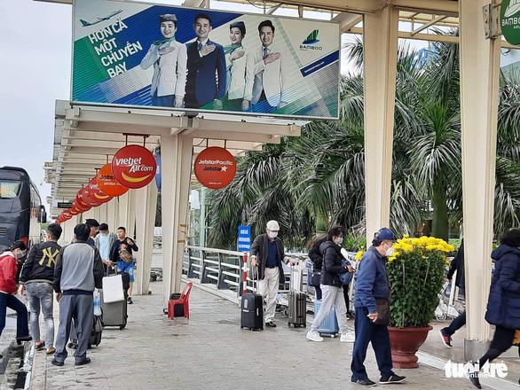 24 ca nghi ngờ viêm đường hô hấp cấp ở Đà Nẵng đã ra viện, giám sát cộng đồng 21 người - Ảnh 1.