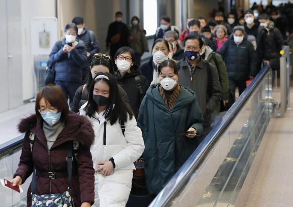 Những điều bạn cần biết về virus corona gây viêm phổi cấp ở Vũ Hán - Ảnh 2.