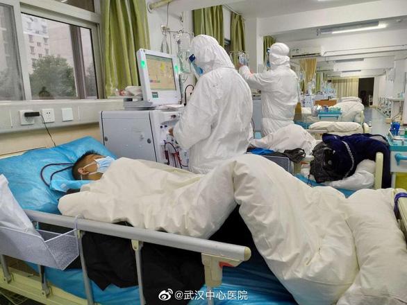 Những điều bạn cần biết về virus corona gây viêm phổi cấp ở Vũ Hán - Ảnh 1.